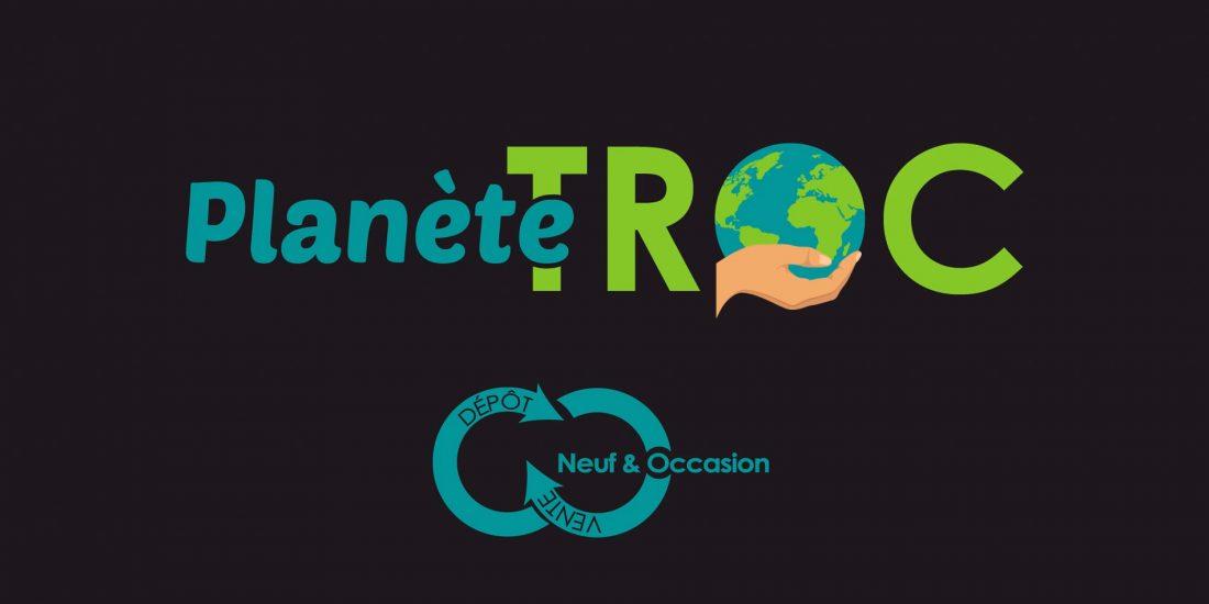 Planète Troc - Vignette
